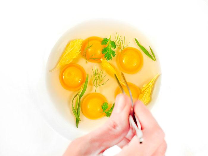 Food Portfolio